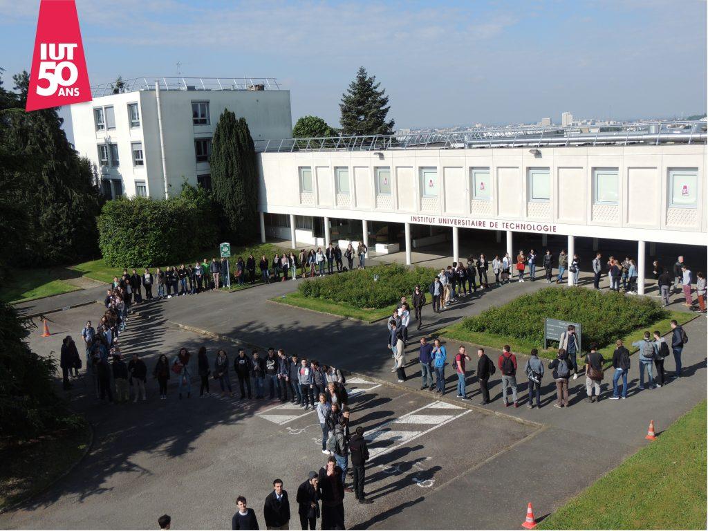 IUT de Rennes Breizh Innov'action innovantes entreprises université