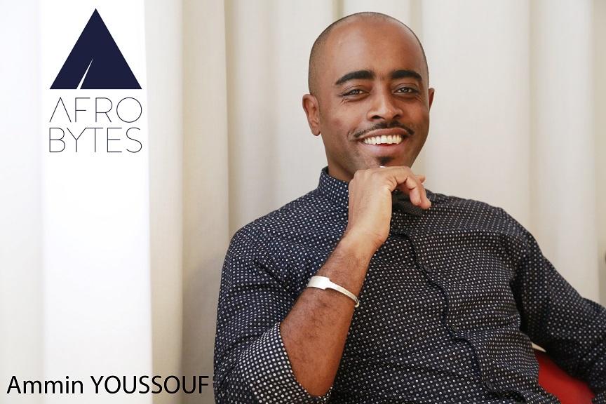 Ammin YOUSSOUF - Afro Bytes